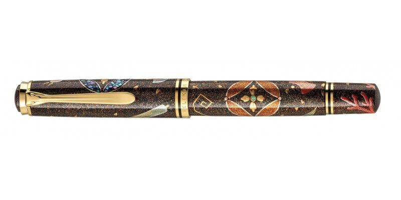 Pelikan Maki-e Seven Treasures - Stilografica