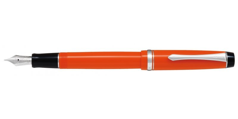 Pilot Custom Heritage 91 - Orange