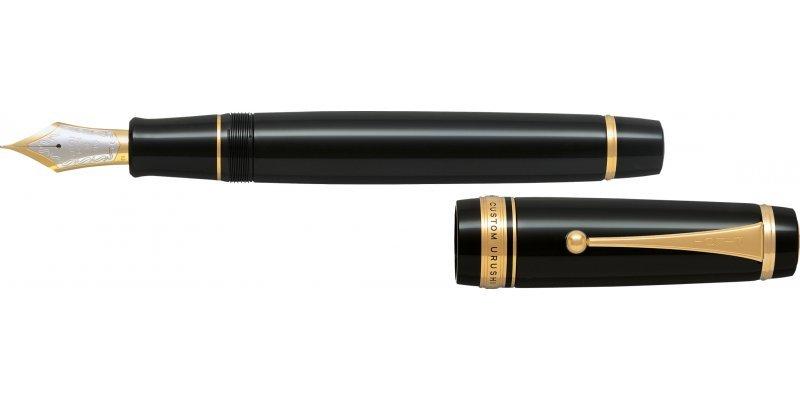 Pilot Custom Urushi - Black