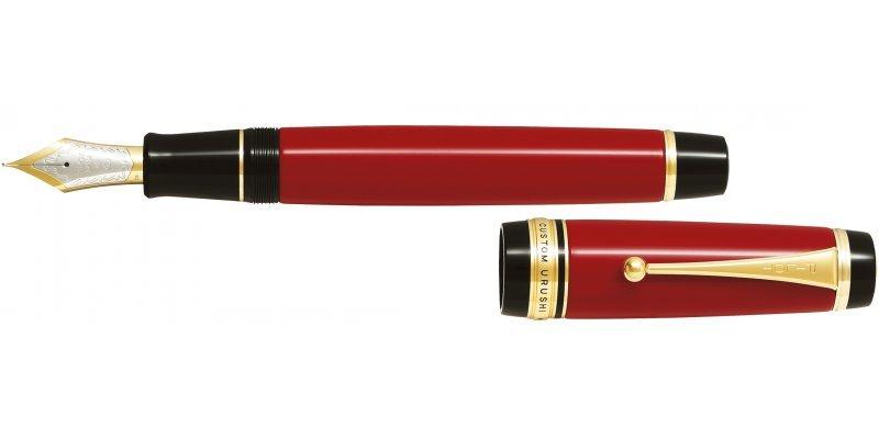 Pilot Custom Urushi - Red