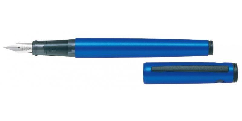 Pilot Explorer Stilografica Blu