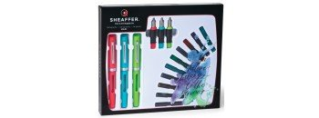 Sheaffer New Calligraphy - Maxi Set
