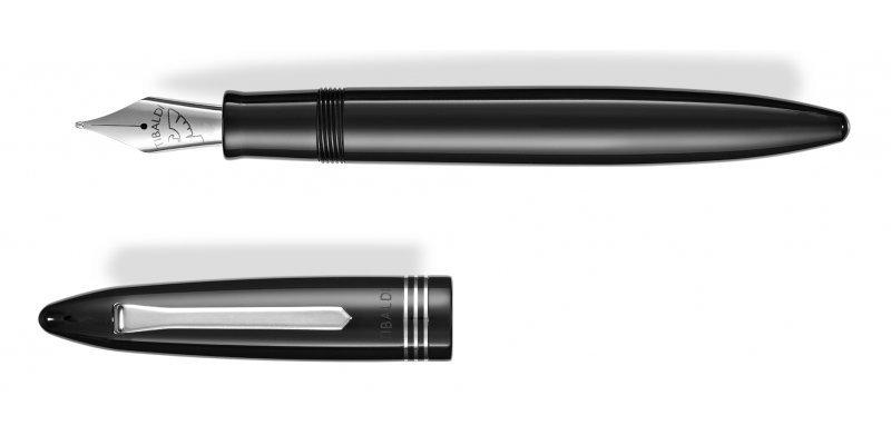 Tibaldi Bononia Stilografica Nera