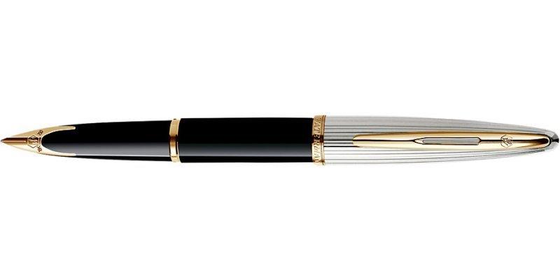 Waterman Carène Deluxe Nero - Penna Stilografica