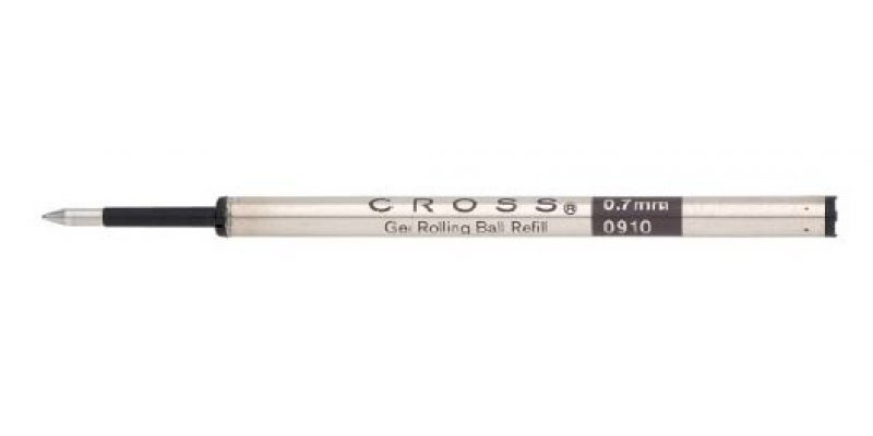 Refill Roller Cross Mini - Blu