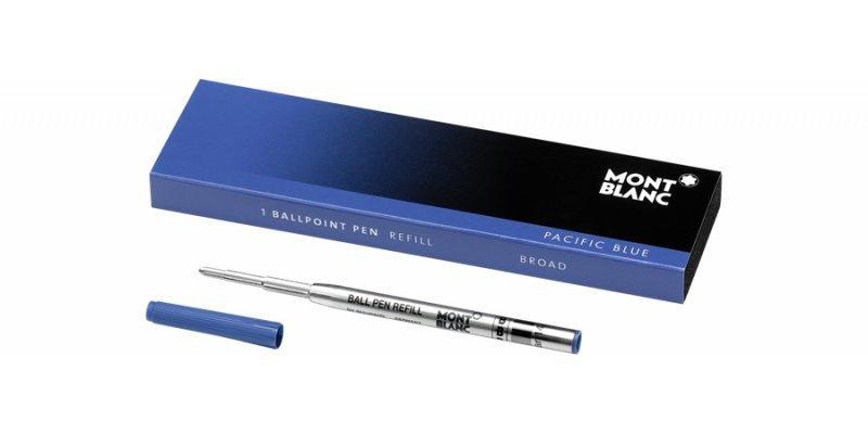 Refill Montblanc Blu