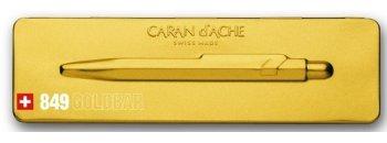 Caran d'Ache Gold Bar