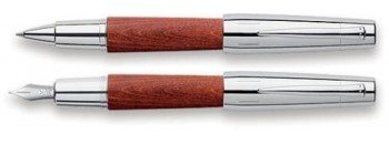 Faber-Castell E-MOTION Wood