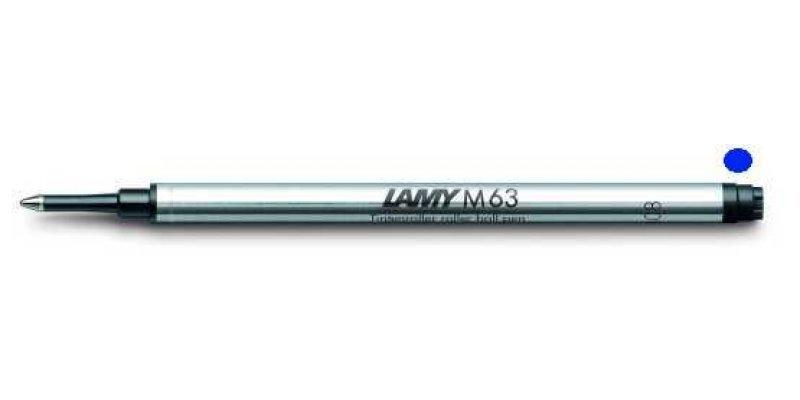 Refill Rollerball Lamy M63 - Blu