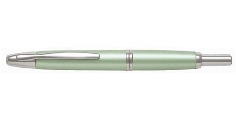 Pilot Capless Special Edition Ice Green - Penna Stilografica