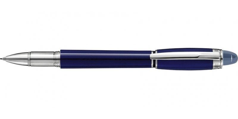 Montblanc Starwalker Cool Blue - Roller