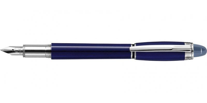 Montblanc Starwalker Cool Blue - Penna stilografica