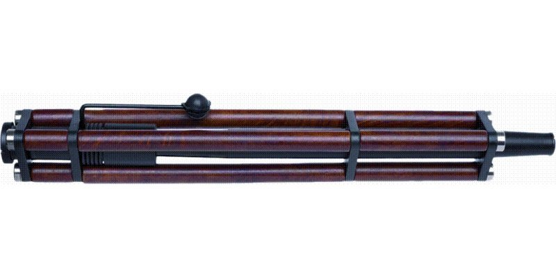 Big Parafernalia Radica - Penna stilografica