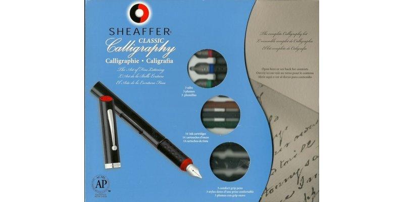 Sheaffer Calligraphy Set