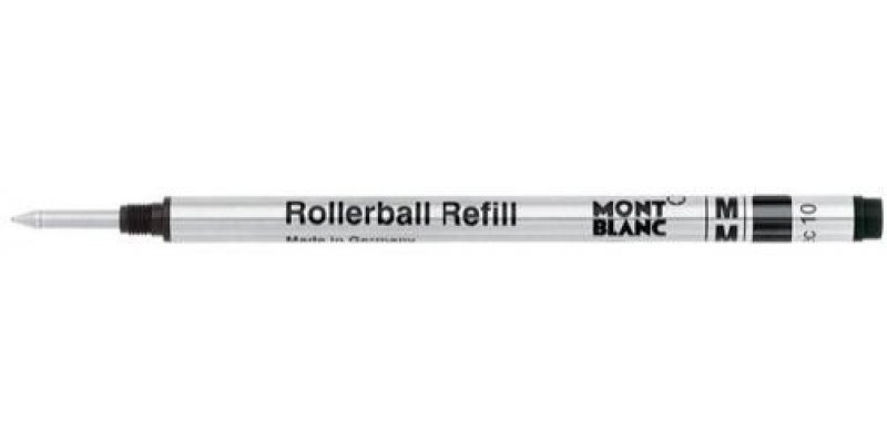 Refill Roller Montblanc - Nero