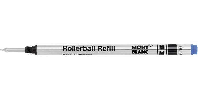 Refill Roller Montblanc - Blu
