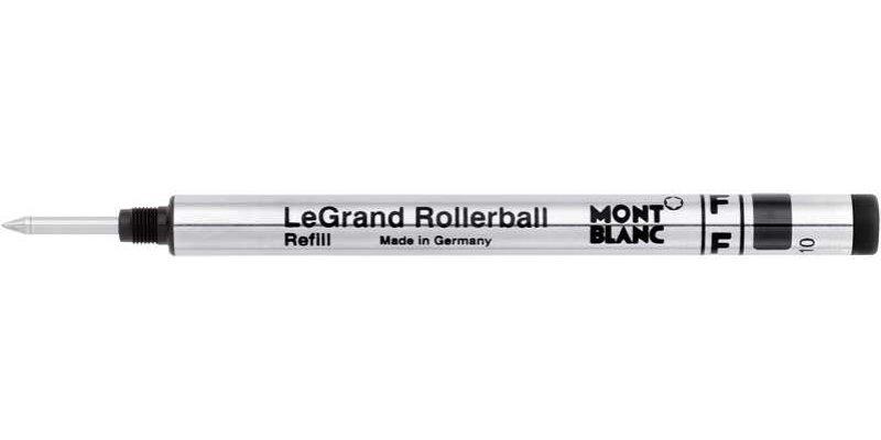 Refill Roller Montblanc LeGrand - Nero