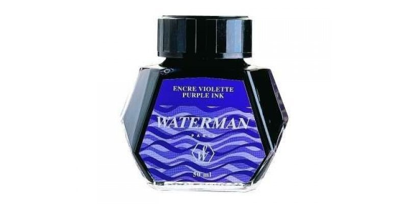 Inchiostro Waterman