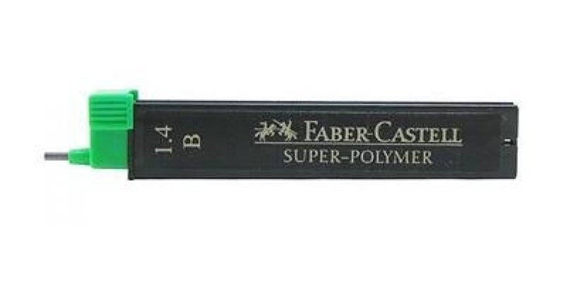 Faber Castell mine 1.4mm