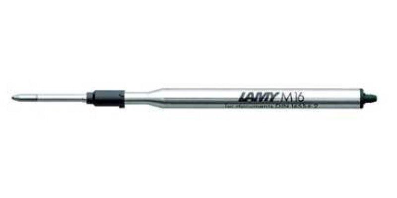 Refill Lamy M16 Nero