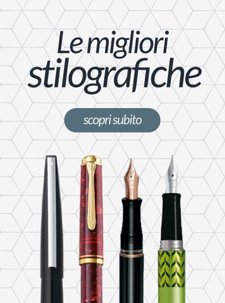 La Stilografica Milano - Le migliori penne stilografiche