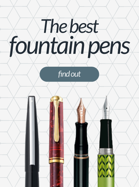 La Stilografica Milano - The best fountain pens