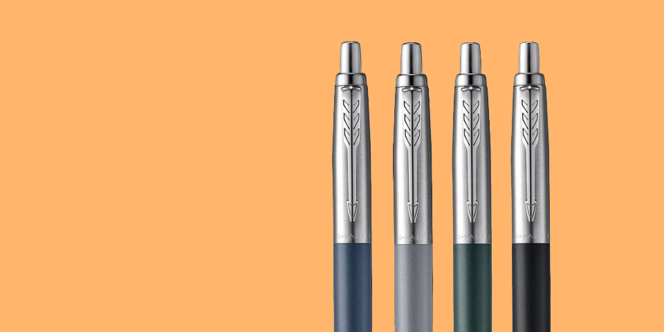 <strong>4 pens in one set</strong>